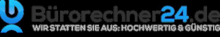 Bürorechner24.de - Günstige Notebooks, PCs und Zubehör