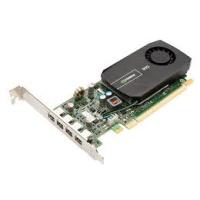 NVIDIA Quadro NVS 510 - 2 GB - DDR3 (4 x mDP)