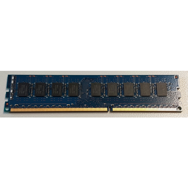 8 GB DDR3 RAM Desktop, Registered