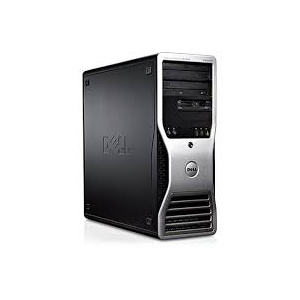 T5500 Workstation with 1 Processor (configurable)