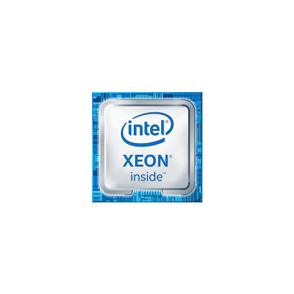 Intel Xeon Hexa Core E5-1650 - 6 x 3,20 GHz