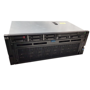 HP ProLiant DL580 G7 | 4 x Intel Xeon X7542 Hexa Core 6C...