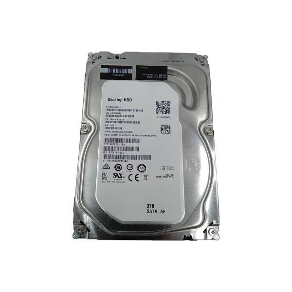 3 TB HDD - 2,5 Zoll