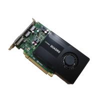NVIDIA Quadro K2200 - 4 GB - GDDR5 (2 x DP, 1 x DVI)