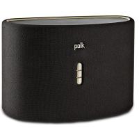 Polk Audio - OMNI S6 Wireless Lautsprecher (DTS Play-Fi Multiroom Technologie), Schwarz