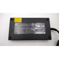 HP Netzteil 200 Watt | Inkl. Netzkabel C13 | HP EliteBook | P/N TPN-CA03 | Großer Stecker