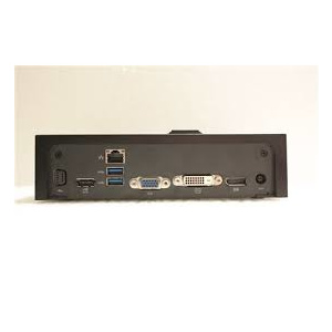 Docking-Station Dell E-Port II PR03X (0CPGHK)