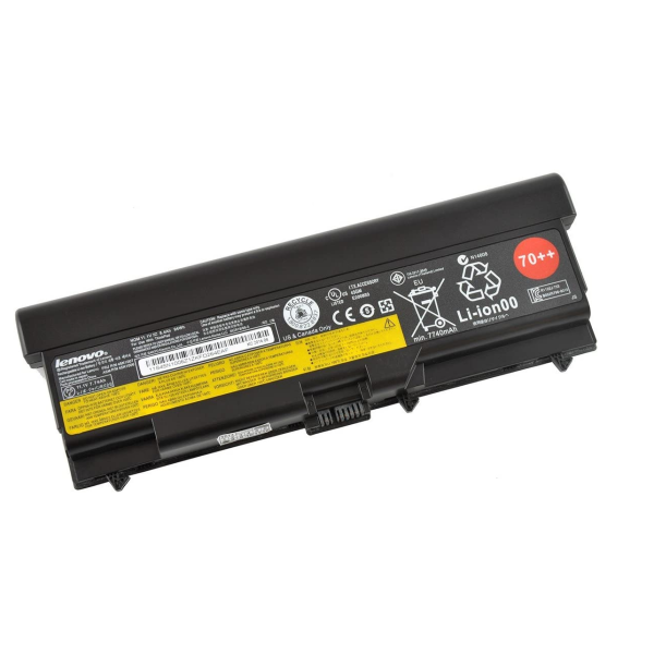 Lenovo Thinkpad Akku 70PlusPlus 9 Zellen bis zu 94 Wattstunden