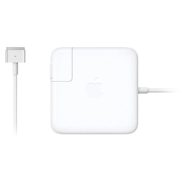 Original Apple Netzteil 85W MagSafe 2 Power Adapter A1424