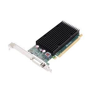 NVIDIA Quadro NVS 300 - 512 MB - DDR3 (1 x DMS-59)