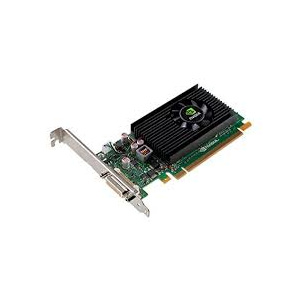 NVIDIA Quadro NVS 315 - 1 GB - DDR3 (1 x DMS-59)