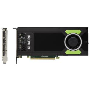 NVIDIA Quadro M4000 - 8 GB - GDDR5 (4 x DP 1.2)