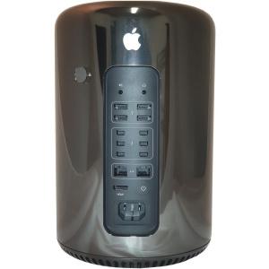 Apple Mac Pro 6.1 Hexa Core E5-1650 v2 3,50GHz, 32GB RAM...