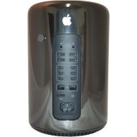 Apple Mac Pro 6.1 Hexa Core E5-1650 v2 3,50GHz, 32GB RAM 250GB V-NAND SSD, 2 x D500