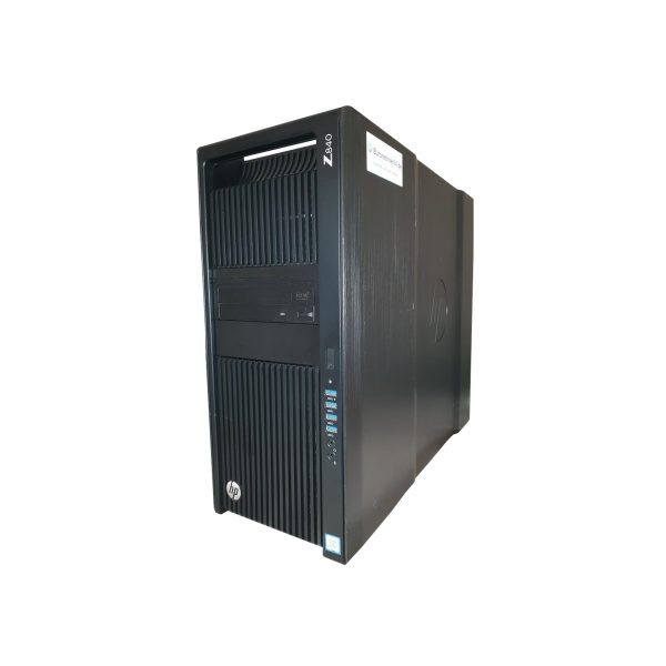 HP Z840 Workstation-Konfigurator