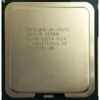 Intel Xeon X5690, 6 x 3,46 GHz, 12 MB Cache, 6,4 GT/s, FCGLA 1366, 2011
