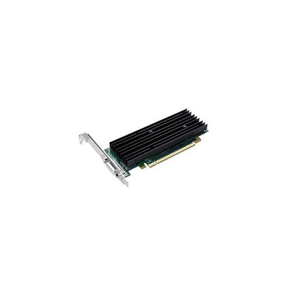 NVIDIA Quadro NVS 290 - 256MB - GDDR3 (1 x DMS-59)