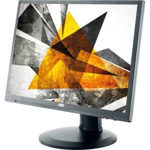 AOC Monitor E2460PQ 24 Zoll (61 cm)