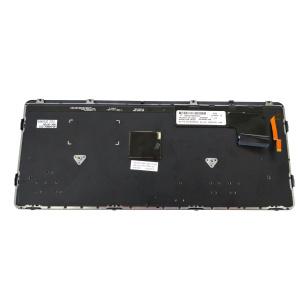 Tastatur HP EliteBook 820 725 G1 G2 Norwegisch QWERTY...