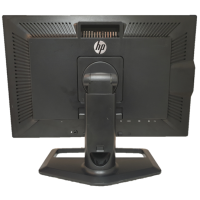 HP Monitor Z24i ohne Standfuß