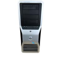 Dell T7500 Workstation | Intel Xeon E5620 2,66GHz | 16GB RAM | NVIDIA Quadro K600 | 250GB SSD + 1TB HDD