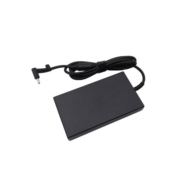 HP Netzteil 200 Watt Inkl. Netzkabel C13 HP ZBook 17 G3 P/N TPN-CA03 Kleiner Stecker