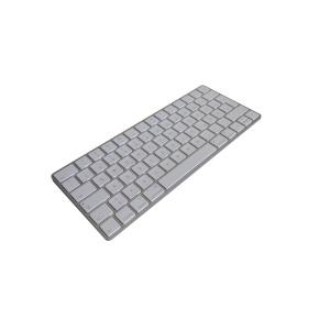 Apple Magic Keyboard   Modell A1644   MLA22D/A  ...
