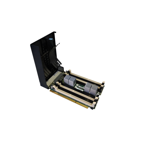 HP Memory Riser Card | 8 DIMM Slot für ProLiant DL580 G7 | P/N 595852-002