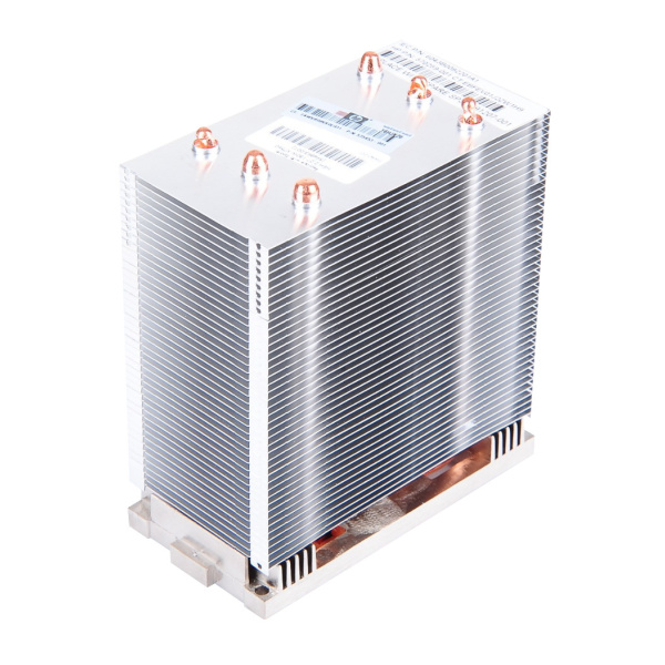 HP ProLiant Kühler | Heatsink | DL580 G7 | P/N 591207-001