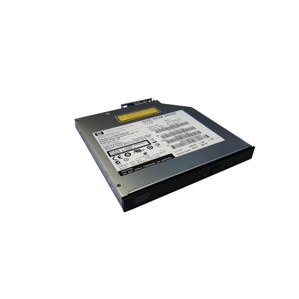 HP DVD-ROM Server-Laufwerk | mini-SATA | P/N 484034-001
