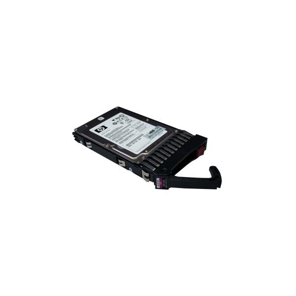 "HP 300 GB 6G 10K SAS 2,5"" Festplatte   Mit Rahmen   P/N 507129-004   P/N 500223-001"