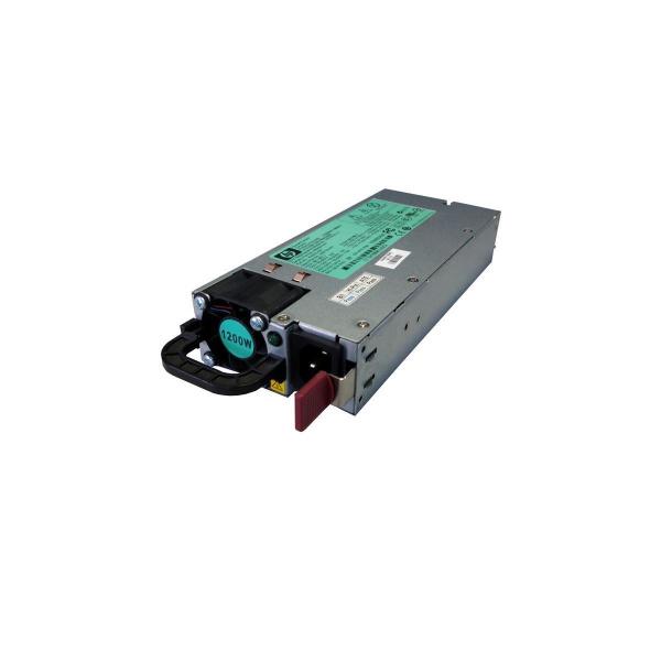 HP 1200 Watt Hot Swap Netzteil | DL180 - ML350 - ML370 G6 | DL360 - DL380 - DL580 - DL585 G7 | P/N 498152-001