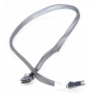 HP mini-SAS Kabel | Backplane | ProLiant DL580 G7 | 83 cm...