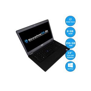 Notebook Dell Latitude 5491 i7 Prozessor 14 Zoll Full-HD-...