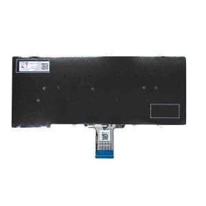 Tastatur Dell Latitude E5280, E7280, E7290 Spanisch...