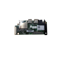 Dell Front Panel USB Board PowerEdge R620 P/N 01W5WC P/N 891BBP0372