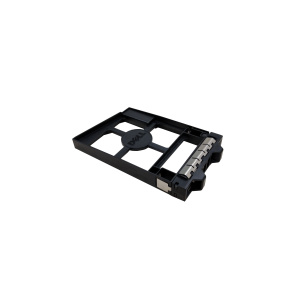 Dell 2,5 Zoll SAS/SATA HDD Blindblende R-/T-Serie P/N 0TW13J