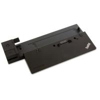 Lenovo Dockingstation | ThinkPad Ultra Dock | Typ 40A2 | inkl. 90W Netzteil | inkl. Schlüssel