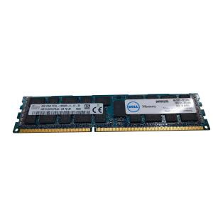 Dell 8GB DDR3 2Rx4 PC3L-10600R REG ECC P/N SNPP9RN2C/8G
