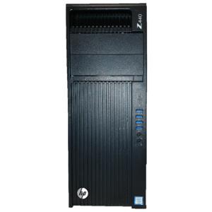 HP Workstation Z440 Intel Xeon E5-1650 v4 64GB RAM NVIDIA...
