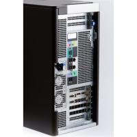 Dell Precision T7610 | Intel Xeon E5-2620v2 2,10GHz | 64GB RAM | NVIDIA Quadro K4000 | 960GB SSD+4TB HDD