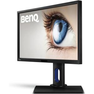 BenQ LED-Monitor BL2420Z 23,8 Zoll 1080p (Full-HD) 23 Watt