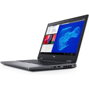 Dell Precision 7730 Mobile Workstation
