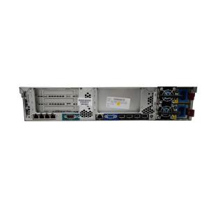 HP ProLiant DL380p G8 | 2 x Intel Xeon E5-2620 Hexa Core 2,0GHz | 128GB RAM