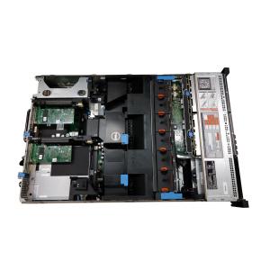 Dell PowerEdge R720   2 x Intel Xeon E5-2640 v2 2,0GHz   64GB RAM   4 x 450GB HDD