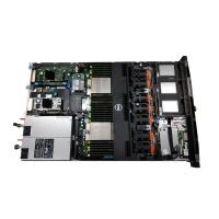 Dell PowerEdge R620 | 2 x Intel Xeon E5-2670 v2 2,5GHz | 160GB RAM | 2 x 250GB HDD