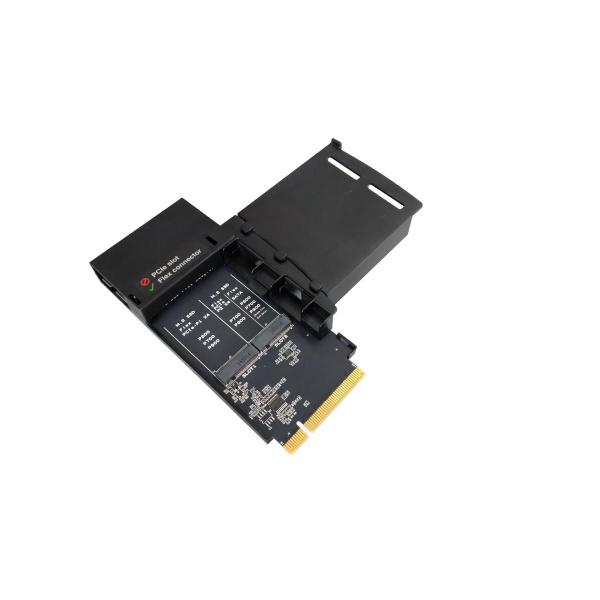 M.2 SSD Flex Adapter Lenovo ThinkStation P500, P510, P700, P710, P900, P910 P/N 0C61078