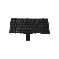 Tastatur Dell Latitude   E5280, E7280, E7290   Italienisch QWERTY   Unbeleuchtet   02GH26
