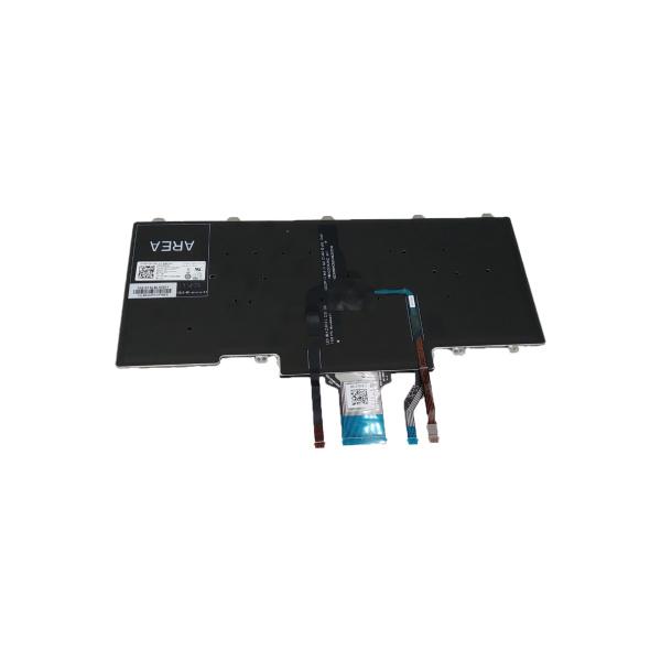 Tastatur Dell Latitude | 7490 | 7390 | 5490 | beleuchtet | deutsch | QWERTZ | 09FFCM