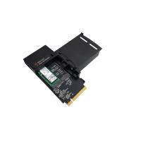 M.2 SSD Flex Adapter Inkl. 256GB SSD Lenovo ThinkStation P500, P510, P700, P710, P900, P910 P/N 0C61078